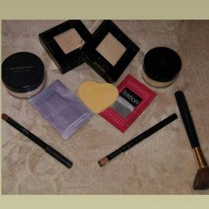 Nude Make-up Bundle